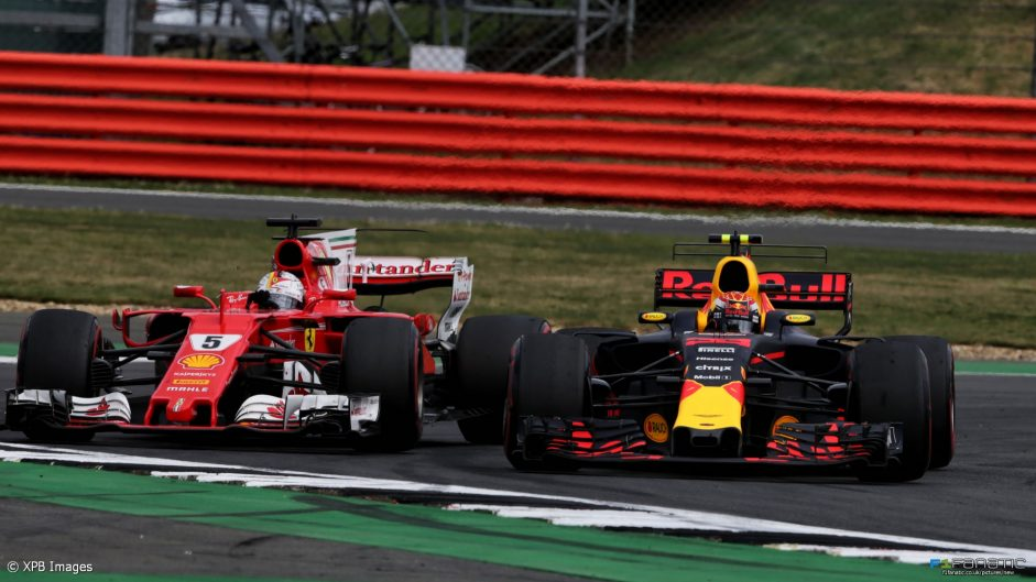 Red Bull closing on Ferrari – Horner