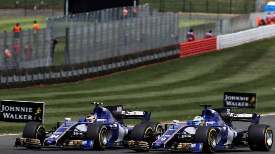 Sauber to continue with Ferrari after splitting from Honda