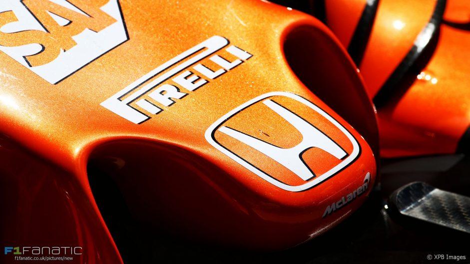 Honda says it has reached its pre-season performance goal