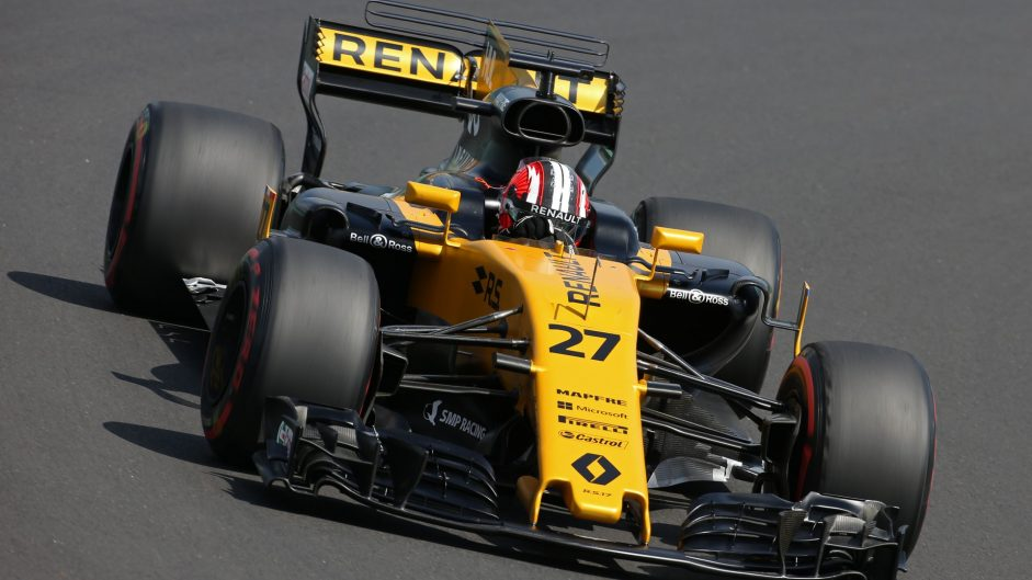 Renault bringing engine upgrades at next two races