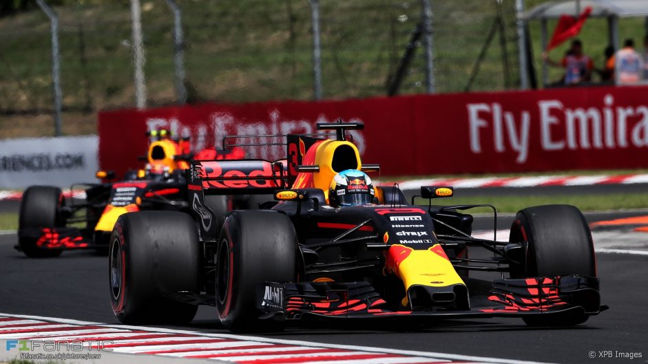 Ricciardo quickest in another interrupted session