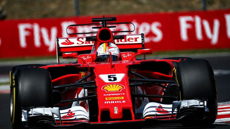 Ferrari believe they can avoid grid penalties for turbo changes