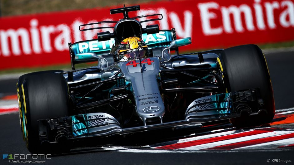 Red Bull make gains but Hamilton has soft tyre performance edge
