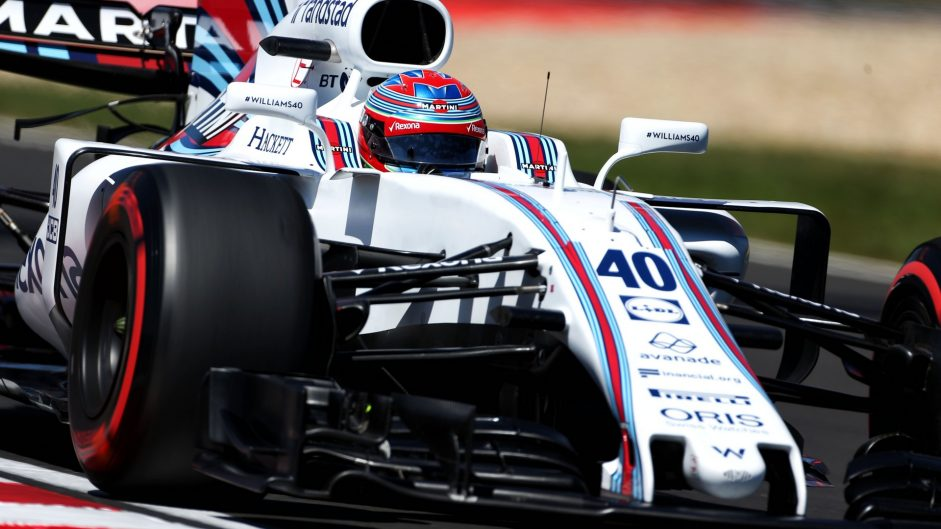 """Di Resta """"didn't expect to be so close"""" after surprise return"""