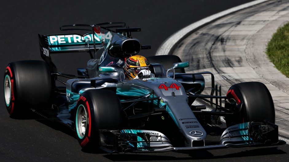 Letting Bottas past was 'tough' but 'I'm a man of my word' – Hamilton