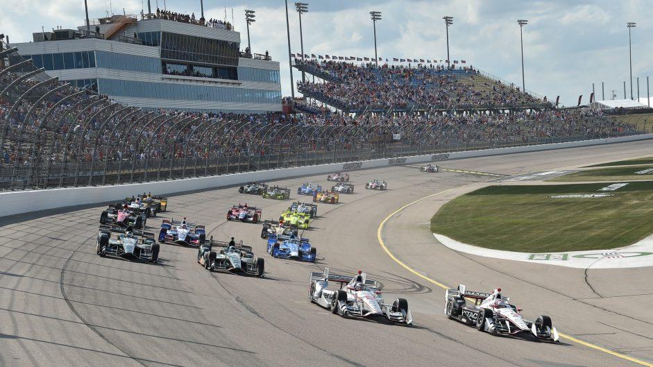 IndyCar veteran ends three-year win-less streak