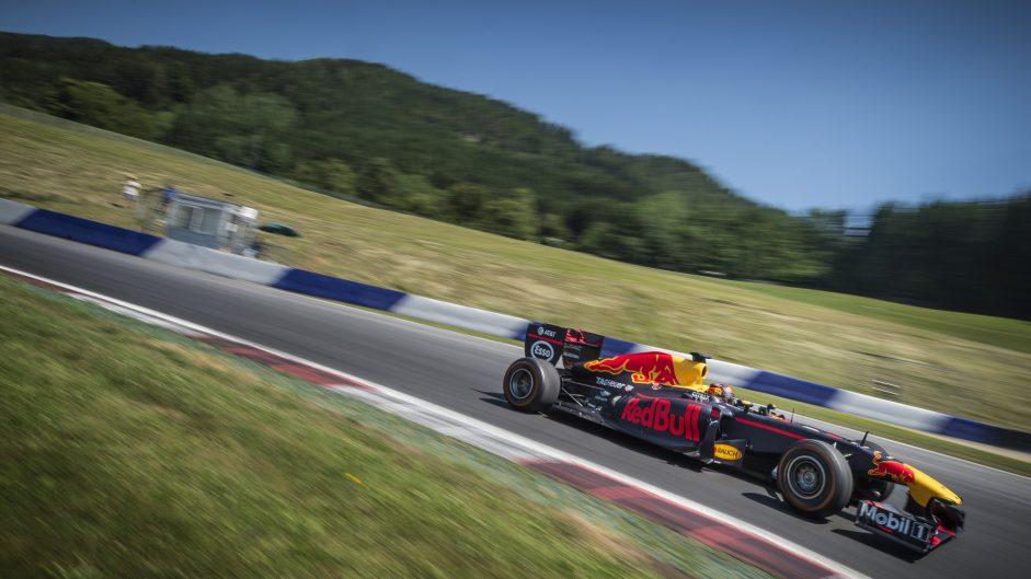Sebastien Ogier, Red Bull RB7, Red Bull Ring, 2011