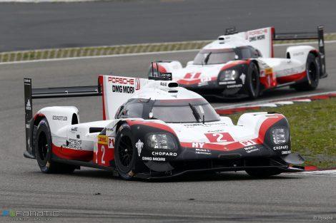 Porsche, Nurburgring, World Endurance Championship, 2017