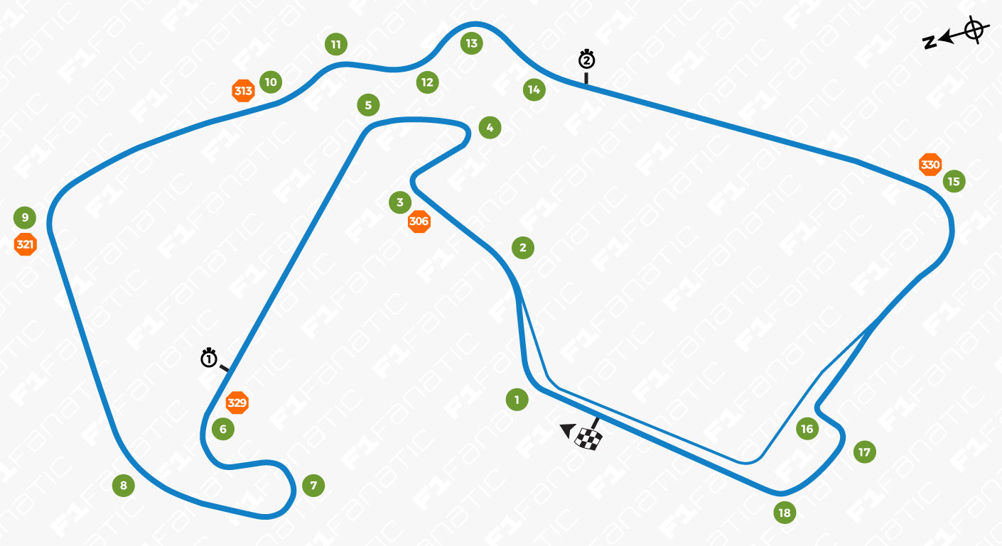 Silverstone - circuit information · RaceFans