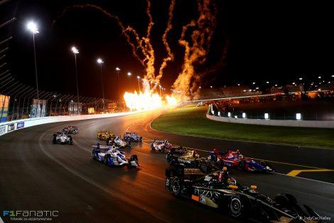 IndyCar, Gateway, 2017