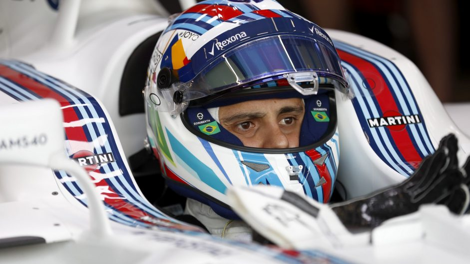 Massa points finger at team over penalty