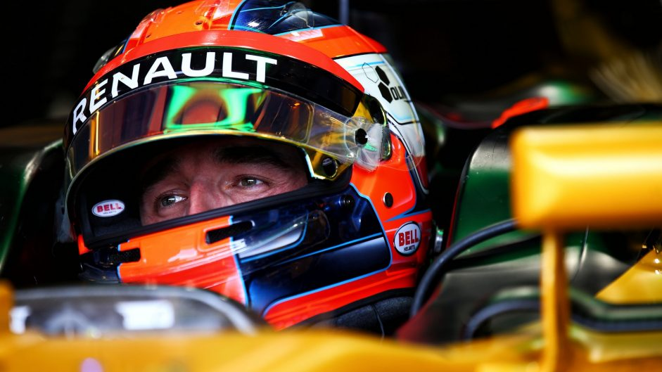 """""""Too early"""" to make a call on comeback after test – Kubica"""