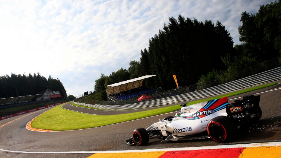 Massa hit with five-place yellow flag grid penalty