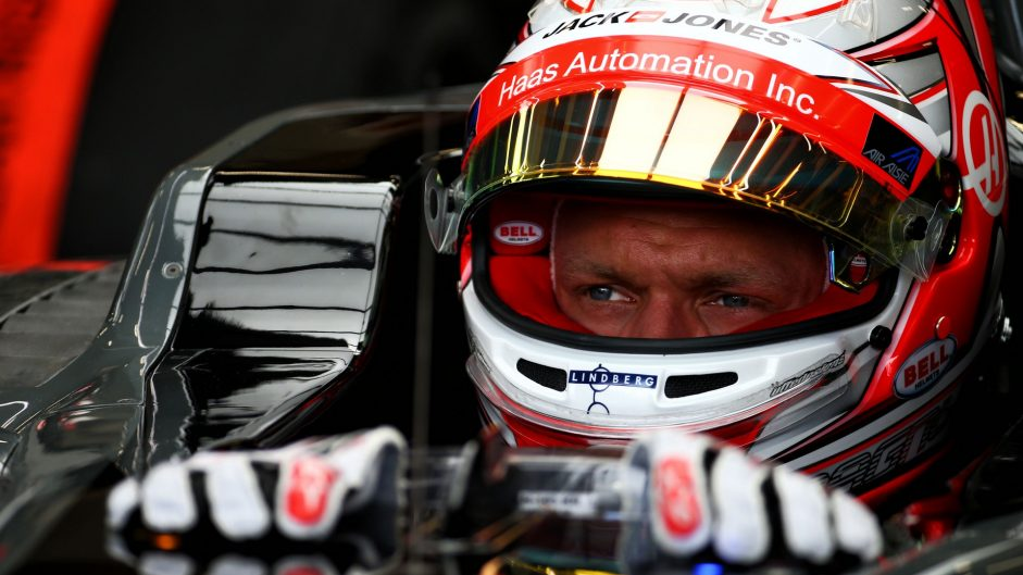Perez joins criticism of Magnussen's driving