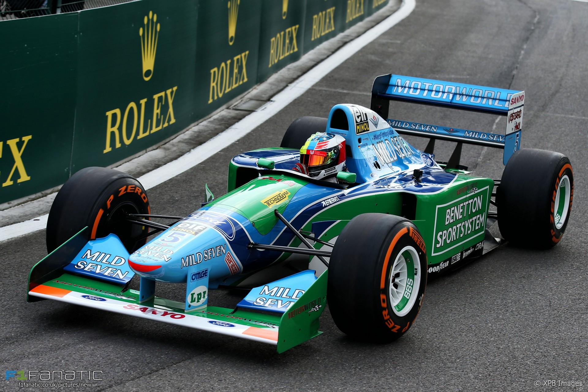 Circuits  STATS F1