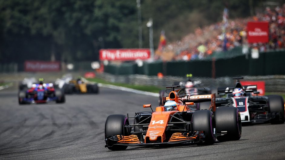 No evidence of engine problem in Alonso data, say Honda