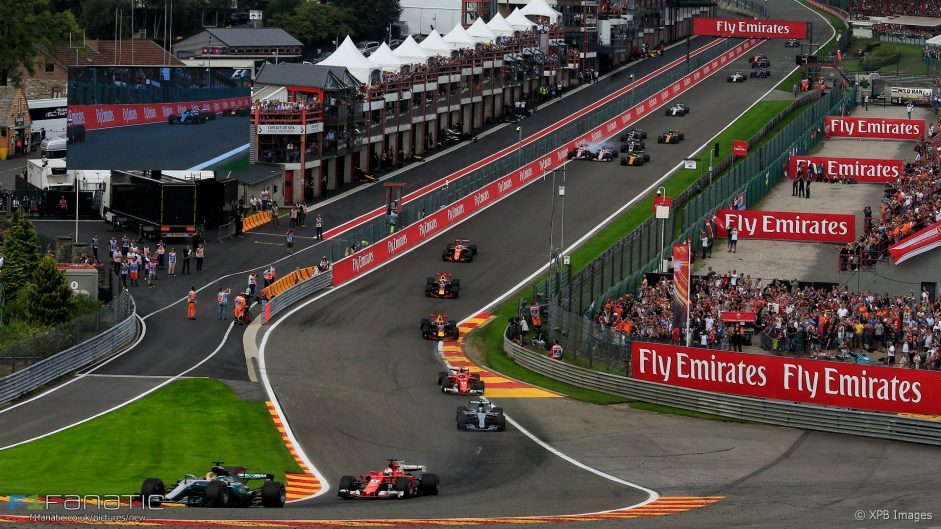 Force India will 'change rules of engagement' after clash