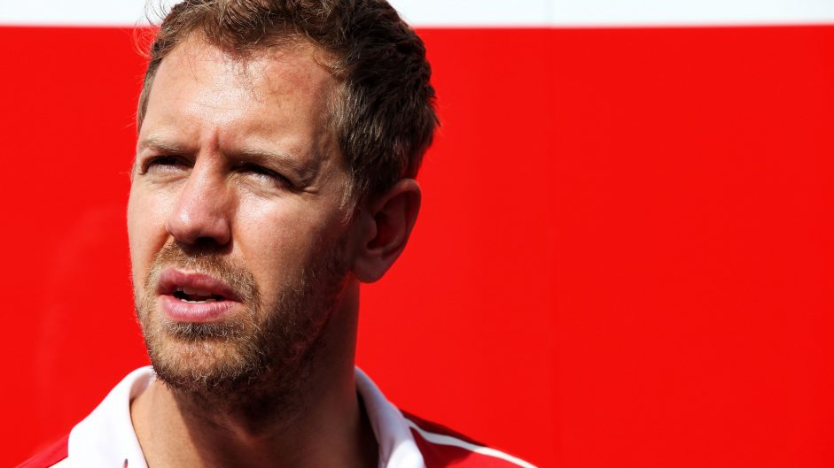 Can Vettel pull off a shock in the title fight? Six US GP talking points
