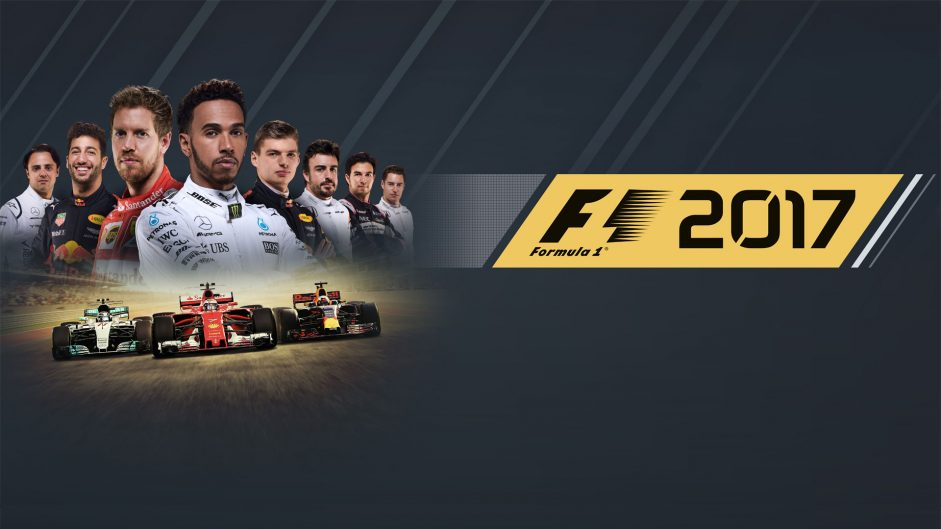 Win Codemasters F1 2017 by making your Belgian GP predictions