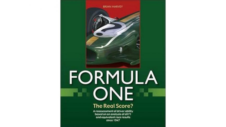 """Formula One: The Real Score?"" reviewed"
