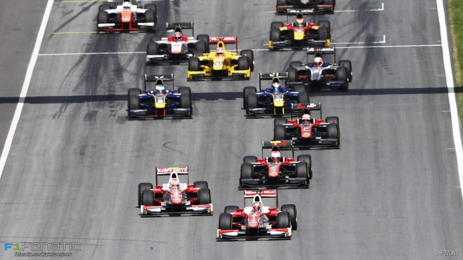 FIA revises and expands F1 superlicence points system for 2018