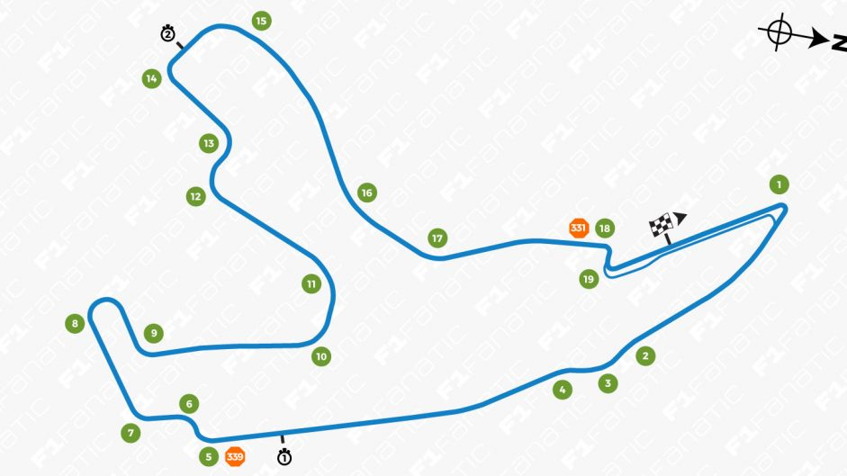 2017 Belgian Grand Prix track preview