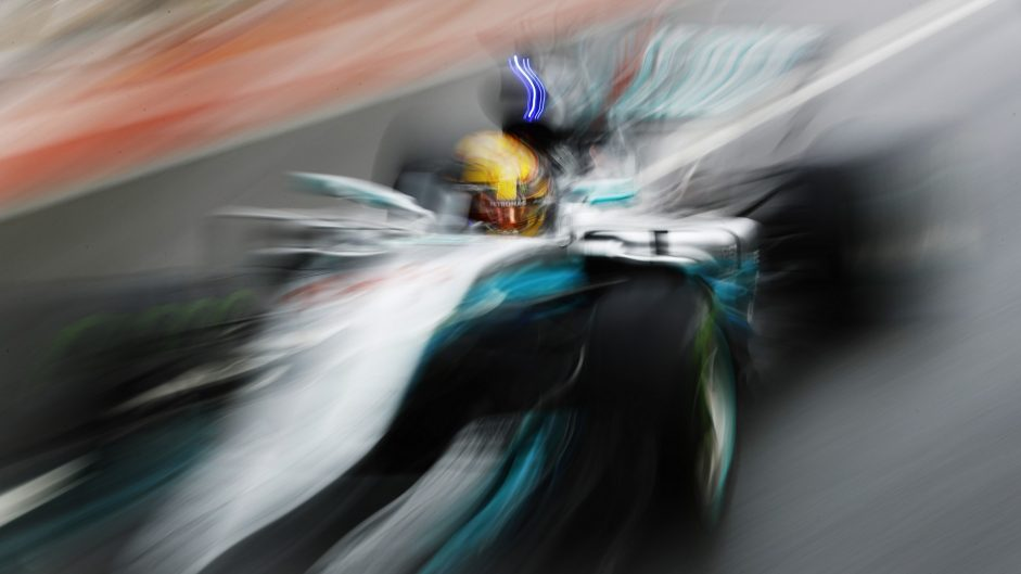 Mercedes in third place? Five Singapore GP talking points