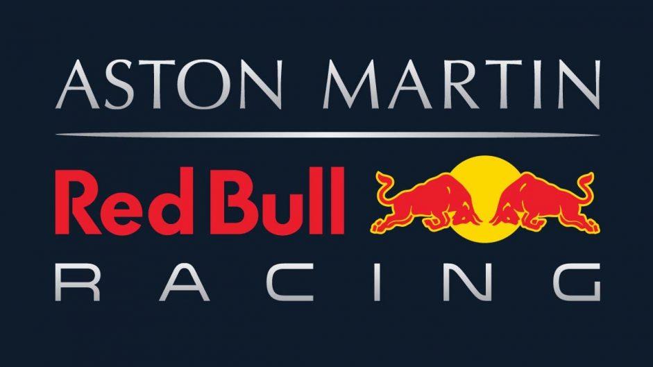 Aston Martin becomes Red Bull title sponsor for 2018