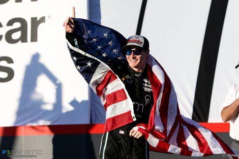 Josef Newgarden, Penske, IndyCar, Sonoma, 2017