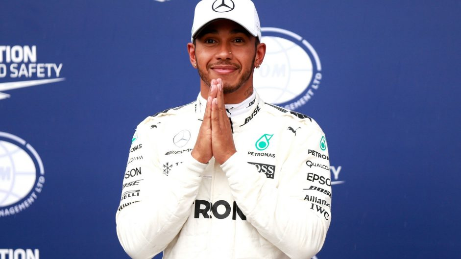 From Farina to Hamilton: The stats of F1's pole position record-holders