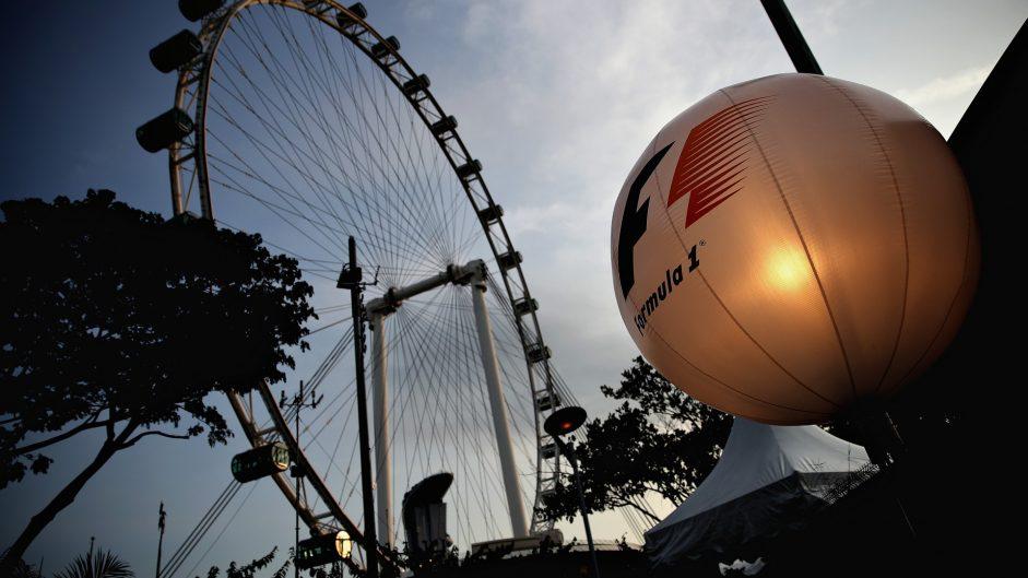 Singapore, 2017