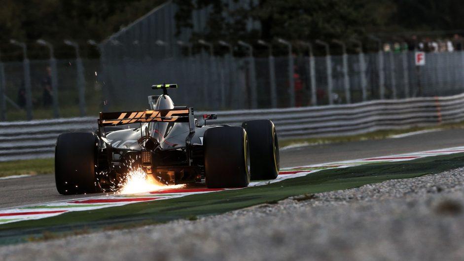 2017 Italian Grand Prix practice in pictures