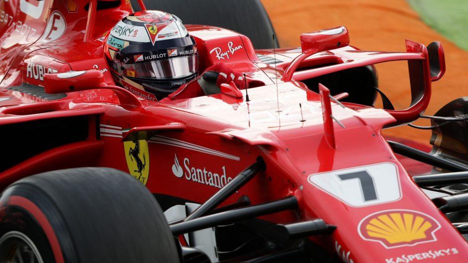 Make your 2017 Italian Grand Prix predictions