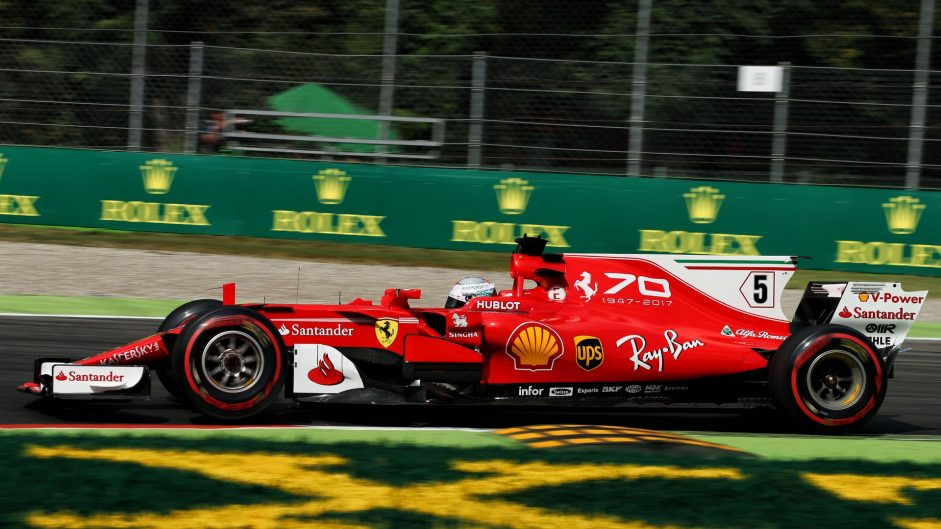 Vettel 'didn't trust car' after late off