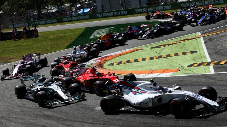 Vote for your 2017 Italian Grand Prix Driver of the Weekend