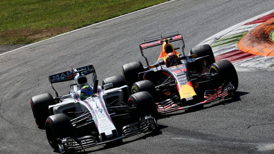 2017 Italian Grand Prix in pictures