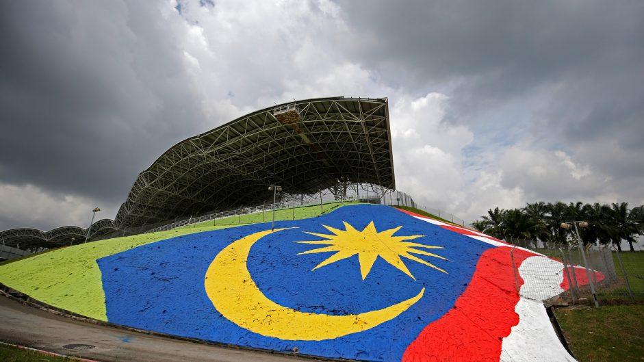 Sepang International Circuit, 2017