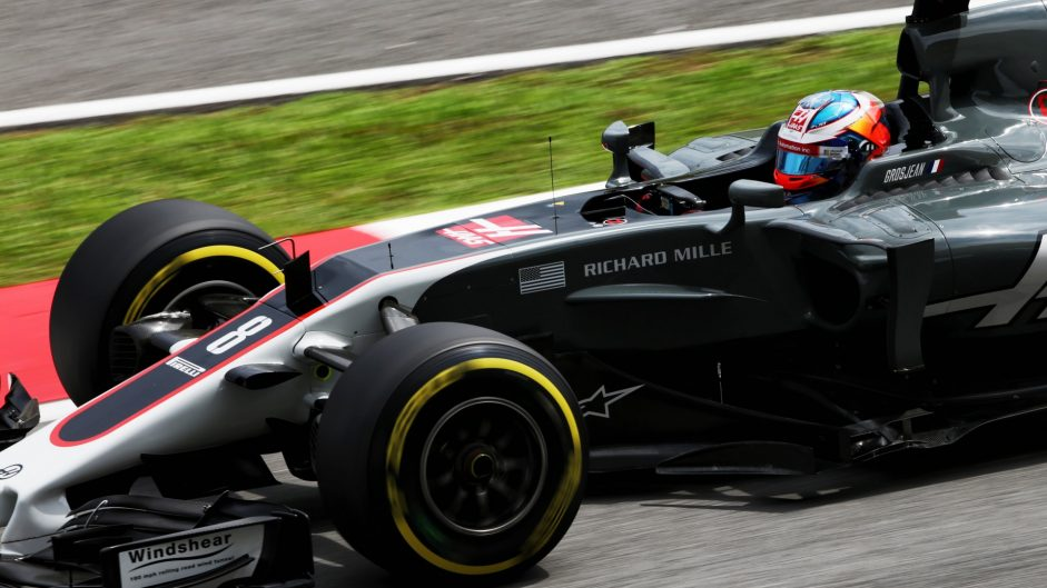 "Haas allowed to break curfew to fix Grosjean's car due to ""force majeure"""