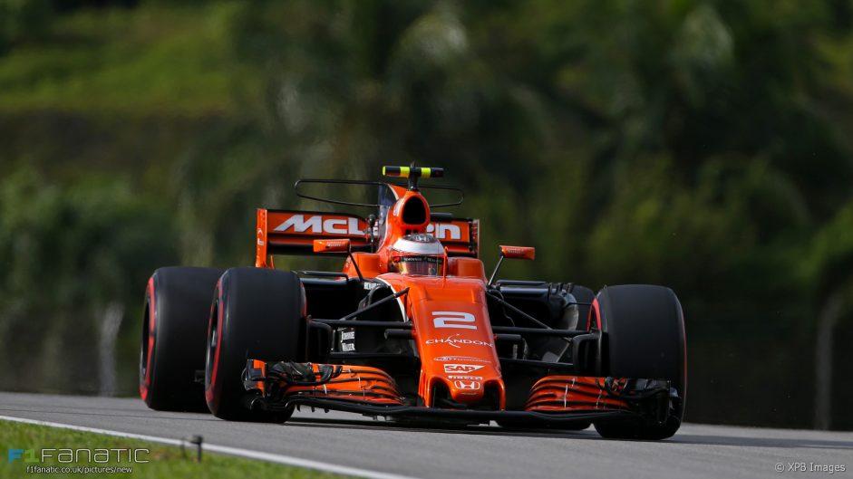 2017 Malaysian Grand Prix Star Performers
