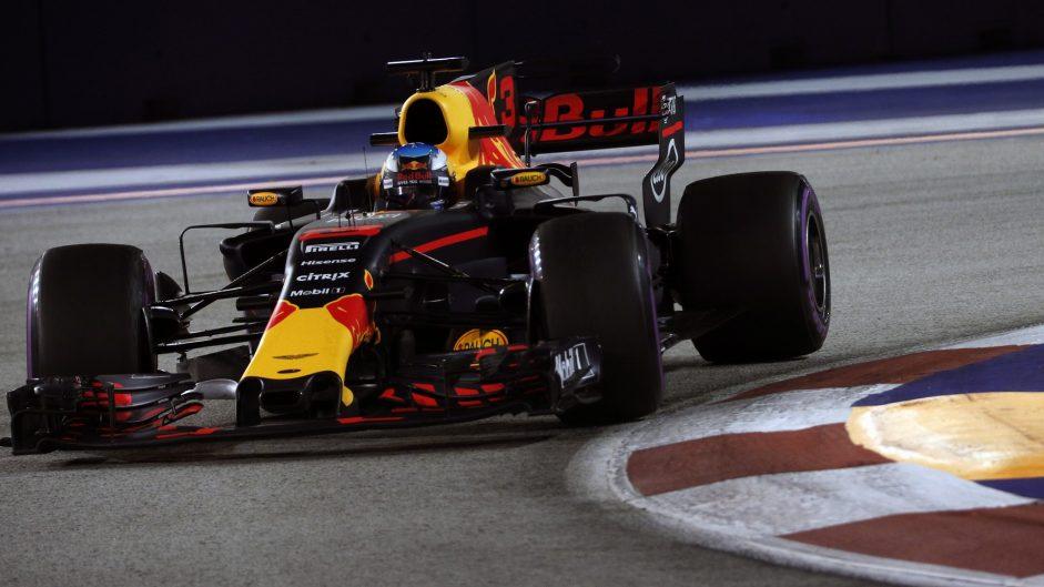 Ricciardo says Red Bull can stay ahead
