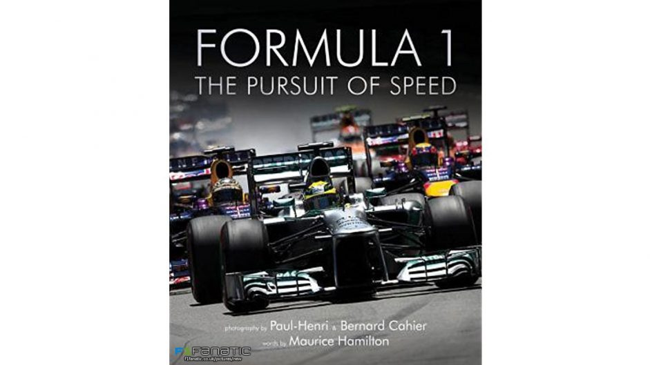 Formula 1: The Pursuit of Speed reviewed