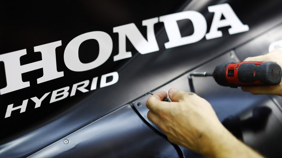 Even tougher 2018 engine grid penalty rules confirmed