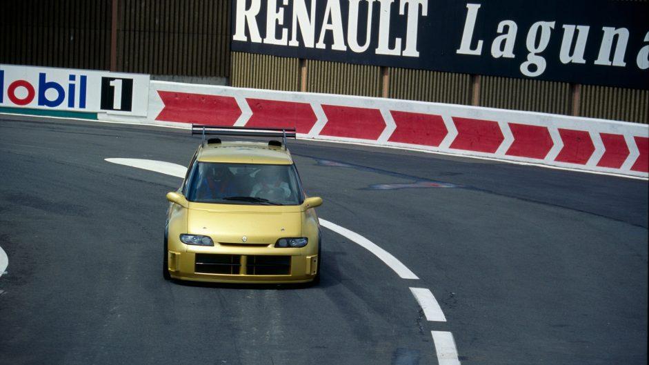 Renault Espace F1, 1994