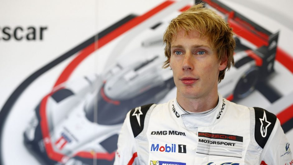 Hartley in the running for 2018 Toro Rosso drive and US GP debut