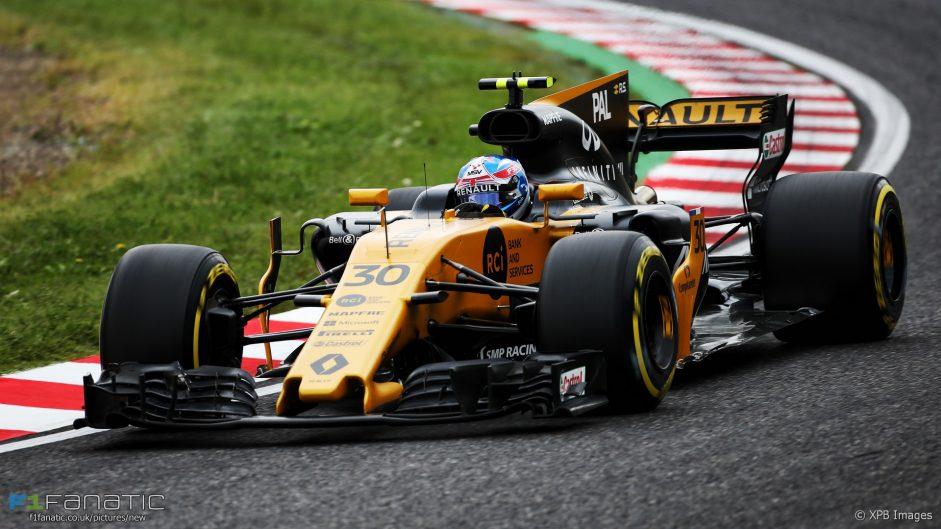"""It's been a pleasure"": Japanese GP team radio highlights"