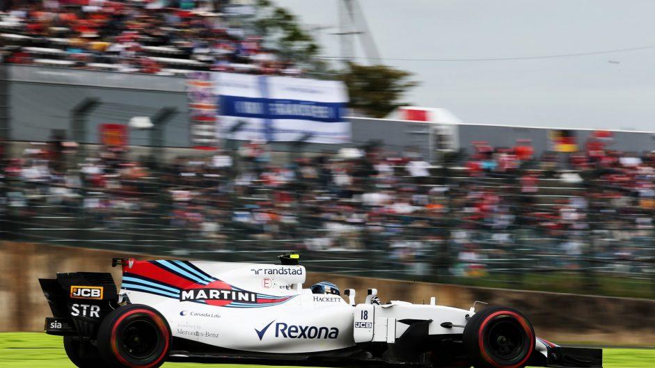 """Someone blocked me"": Japanese GP qualifying radio highlights"