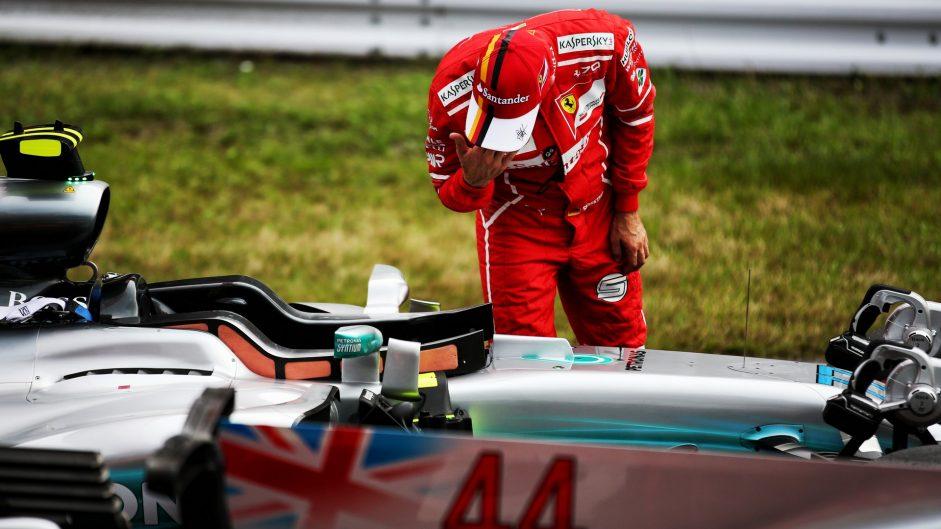 Lap time watch: Mercedes make biggest gain at Suzuka