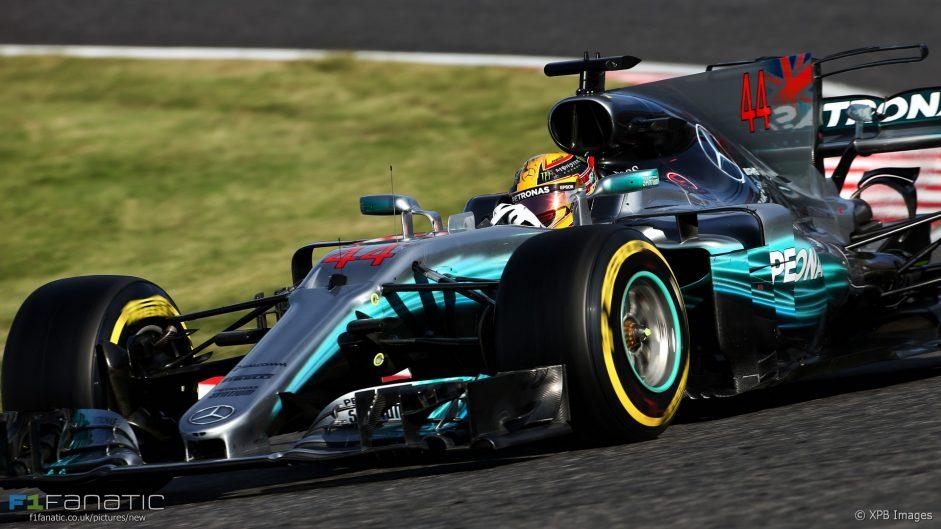Hamilton expects no engine problems despite vibration warning