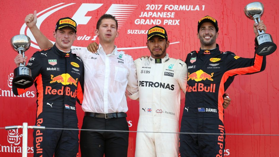 Verstappen doubts he could have passed Hamilton
