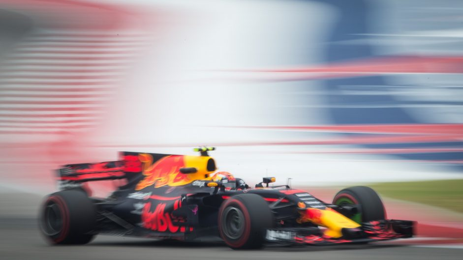 Red Bull's super-soft pace could threaten Mercedes